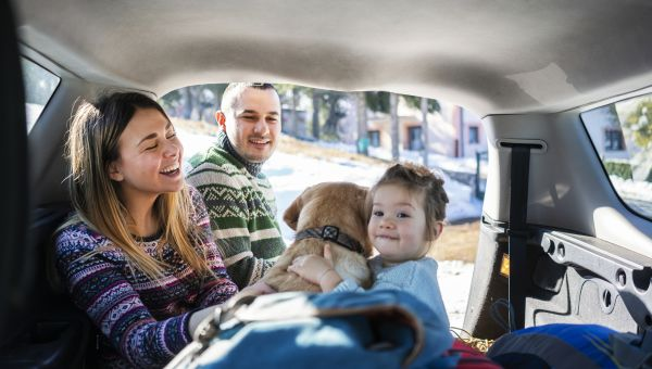 Planning a Holiday Road Trip? Here's How to Do it Safely