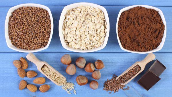 Diet Tips for Headache Relief