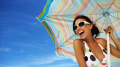 Healthy Summer Skin