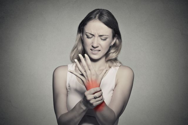 Start Rheumatoid Arthritis Treatment ASAP—For Your Heart