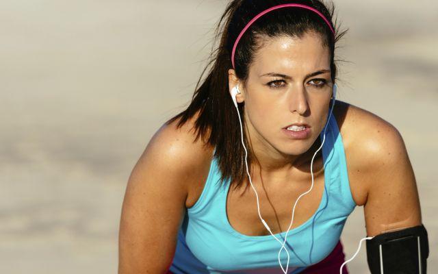 Make Your Workout Feel Like a Breeze
