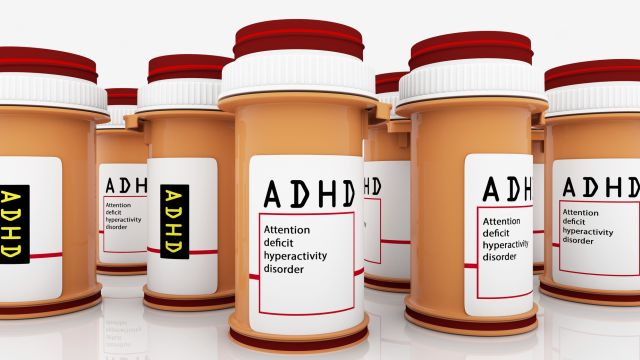 ADHD Meds Linked to Painful Bedroom Problem