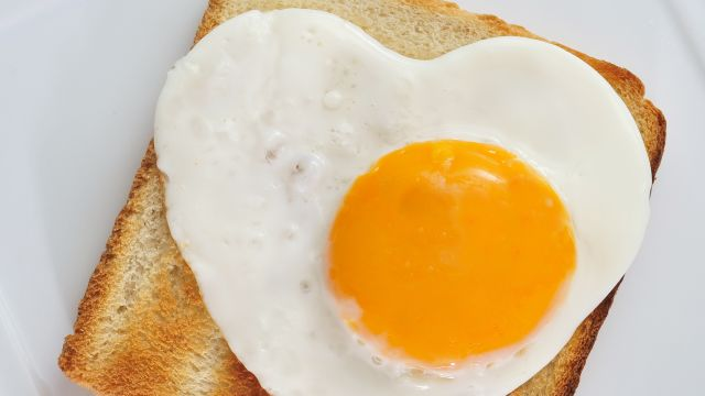 Burn More Fat with These Breakfast Foods