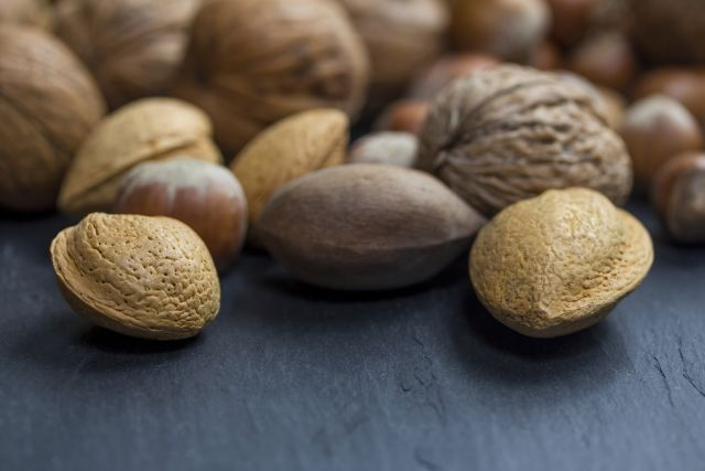 The Snack That Closes Up Nutrition Gaps