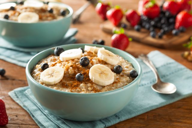 Reduce Diabetes Risk 61% with High-Fiber Cereal