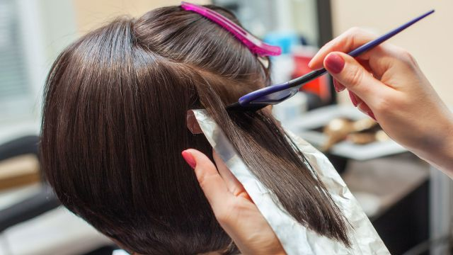 The Connection Between Hair Dye and Breast Cancer
