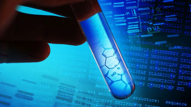 Larotrectinib: A 'Precision Drug' That Treats Multiple Cancers