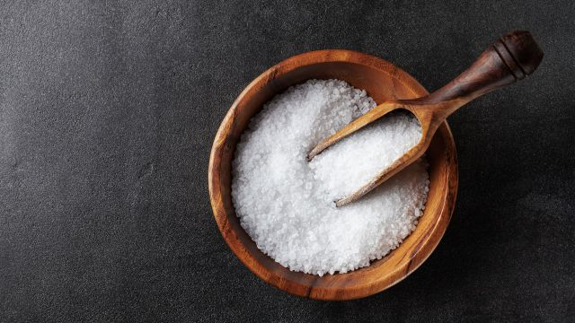 How to Reduce Your Salt Intake—And Still Enjoy What You Eat