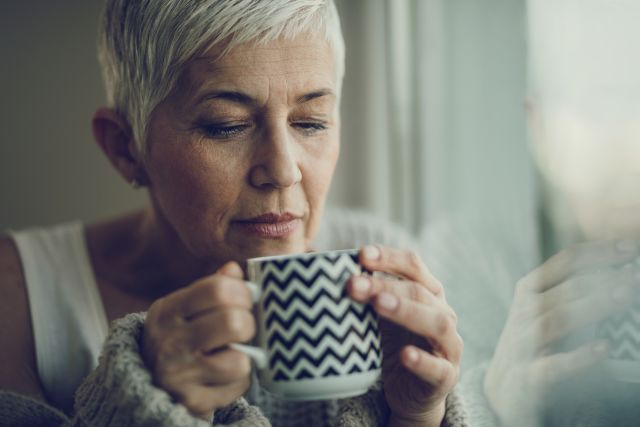 Why Some COVID-19 Patients Lose Their Sense of Smell