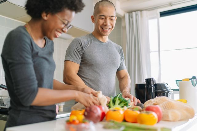 4 Small Eating Changes for Big Weight Loss