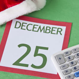 Image for Shaw Gibbs news article - 12 financial planning tips for the festive season