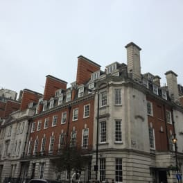 Image for Shaw Gibbs news article - Why we chose Marylebone to develop our London office