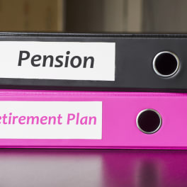 Image for Shaw Gibbs news article - Top five considerations in accessing pension freedoms