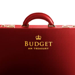 Image for Shaw Gibbs news article - The 2018 Autumn Budget Summary
