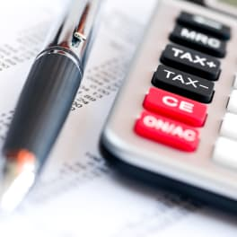 Image for Shaw Gibbs news article - Business and Tax Round-Up