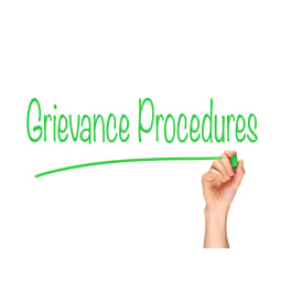 Image for Shaw Gibbs news article - Top 10 tips for implementing a company grievance procedure