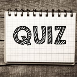 Image for Shaw Gibbs news article - Shaw Gibbs Professionals Quiz - a roundup