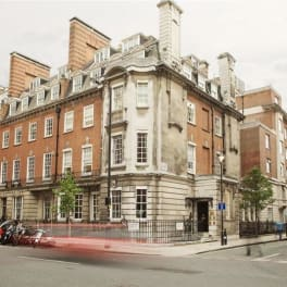 Default image for Shaw Gibbs news article - Shaw Gibbs expands London operation with acquisition of Cooper Murray