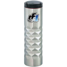 Custom Elleven™ Traverse Stainless Steel Tumbler