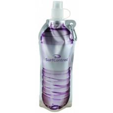 18 oz. Foldable Water Bottle