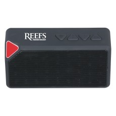 Personalized Bluetooth Brick Speaker
