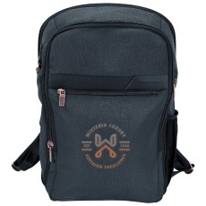"Cutter and Buck Slim 15"" Computer Backpack"