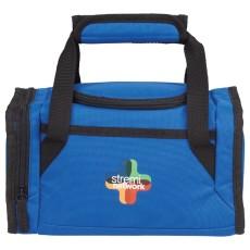 Duffel Bag 6 Can Lunch Cooler