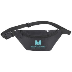 Hipster 18-Piece First Aid Fanny Pack