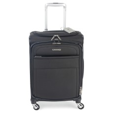 "Samsonite Eco-glide 20"" Expandable Spinner with Luggage Tag"