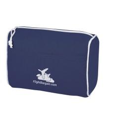 The Traveler Toiletry Bag