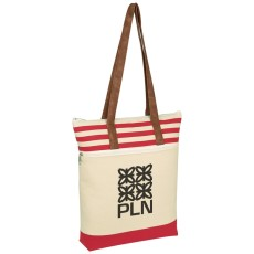 Chelsea Cotton Tote Bag