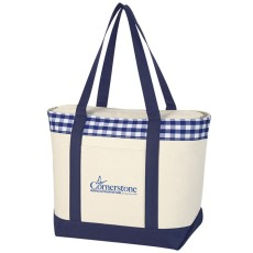 22 oz. Vineyard Tote Bag
