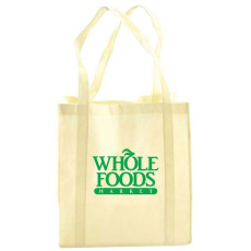 Custom Recycled Non Woven Tote Bag