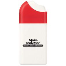 Customizable .67 Oz. Misting Hand Sanitizer Spray