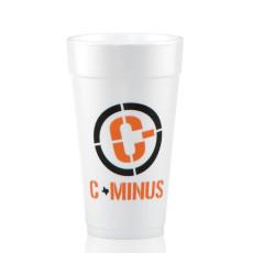 20 oz. Foam Cups
