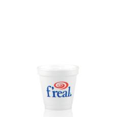 4 oz. Foam Cups