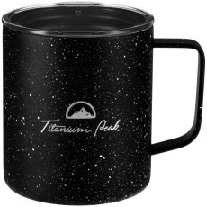 Speckled Rover Copper Vac Insulated Camp Mug 14 oz.
