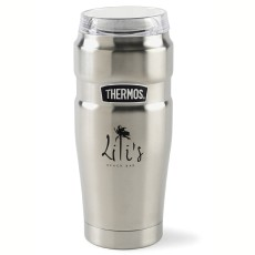Thermos Stainless King Tumbler with 360° Drink Lid - 20 oz.