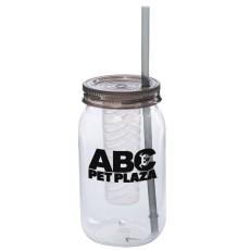 Punch Hydrate Mason Jar