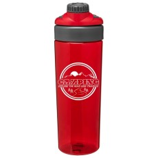 H2go Montana 25 oz. Single Wall Eastman Tritan Copolyester Bottle