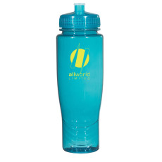 28 oz. Poly-Clean™ Plastic Bottle