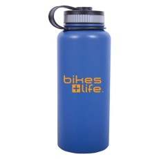 Hydro-Soul Insulated Water Bottle - 32 oz.
