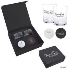Ice-Sphere Whiskey Kit