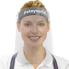 Clear Face Shield