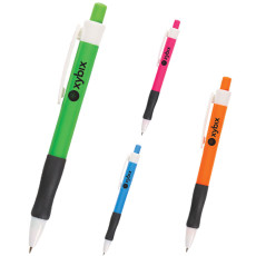 Imprinted Brightly Pen