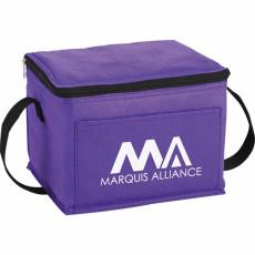 Imprinted Sea Breeze Cooler Bag