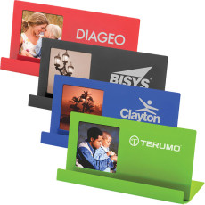 Logo Lima Photo Frame / Holder