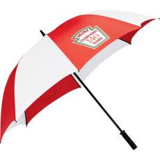 "Monogrammed 62"" Tour Golf Umbrella"