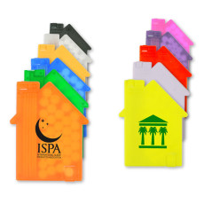 Monogrammed House Mints and Toothpicks