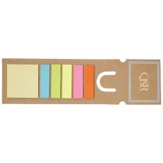 Sticky Notes Bookmark
